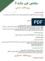 Droit3ge Resumes (1)