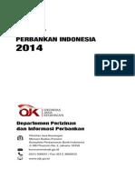 Booklet Perbankan Bank Indonesia