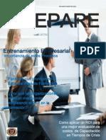 Revista Capacitacion Prueba Luis y Mabel VJ