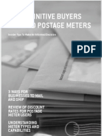 Neopost Postage Meter Buyers Guide 2014