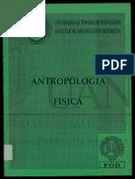 Libro de Antropologia Fisica