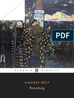 Petersburg_ a Novel in Eight Ch - Andrei Bely