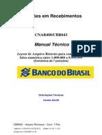 CBR643 - 7 POSIÇÕES