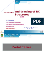 Portal Frame 2