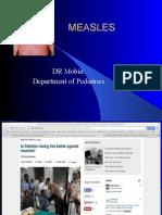 MEASLES Presentation.ppt