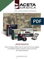 GACETA JURIDICA 2014.pdf
