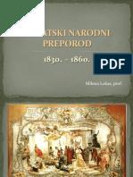 4-Hrvatski Narodni Preporod