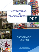 Trade Marketing (Diapositivas)