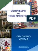 Trade Marketing (Diapositivas)
