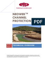 Neoweb Channel Protection Systems-V00
