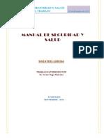 Manual Básico Necesario