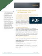 Ds Workforce Management Software
