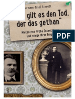 Hermann Josef Schmidt 2014 Dem gilt es den Tod - Interview