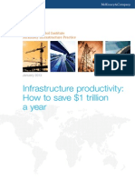 MGI Infrastructure_Full Report_Jan 2013