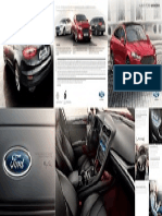 Catalogo Ford Mondeo