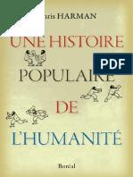 Une Histoire Populaire de l'Humanité - Chris Harman