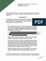 Resolución IFAI PPD 94