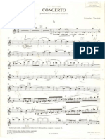 Martinu Oboe Concerto