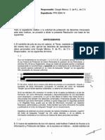 Resolución IFAI - PPD 94