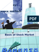 Basic of Stock Market