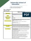 reflective lesson plan model - 450 - revised 20132edu 328-1 individual