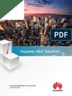 Huawei AMI Solution Brochure_v2.0