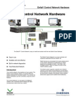 PDS CtrlNetworkHardware