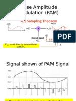 Pulse Modulation (PAM).ppt