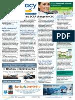 Pharmacy Daily for Fri 30 Jan 2015 - API