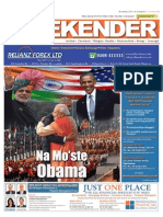 Indian Weekender 30 January 2015