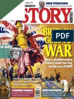 Military History July 2014