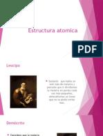 Estructura atomica (1)