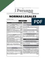 Normas Legales 25-01-2015 [TodoDocumentos.info]