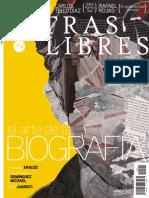 El arte de la biografía | Índice Letras Libres No. 194