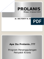 Materi Prolanis