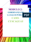 Analisis de Un CasoCUSCUGUAY