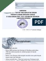 Presentation DBD2