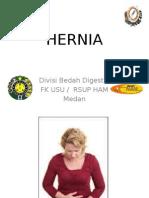 Penyuluhan Hernia