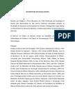 Santos, Boaventura de Sousa - Nota Biografica