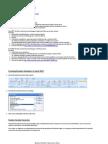Excel Random Numbers and Sampling
