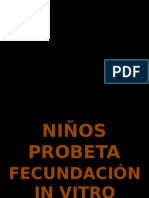 INVESTIGACION E INNOVACION TECNOLOGICA - FECUNDACION IN VITRO.pptx