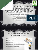 3.2 aplicacion de tecnicas de auditoria.pptx