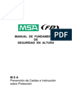 Manual de Fundamentos de Seguridad en Altura.pdf