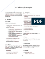 Beta-1 Adrenergic Receptor