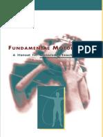 fms teacher manual