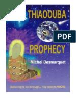 la profecia de thiaoouba