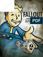 Fallout Rpg