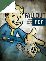 Fallout Rpg