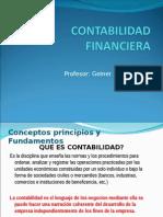Conceptos y Principios Basicos