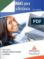 Apostila EAD no Brasil e no mundo